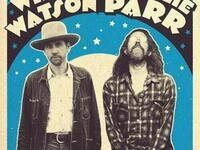 Charlie Parr and Willie Watson
