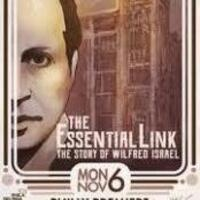 Israeli Film Festival presents The Essential Link: The Story of Wilifrid Israel