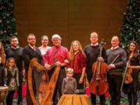Magical Strings Celtic Yuletide 40th Anniversary Concert