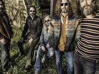 An Evening With Chris Robinson Brotherhood