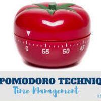 Learn the Pomodoro Technique