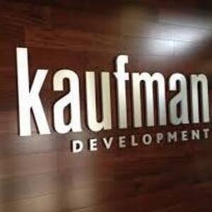 Kaufman Development Information Session