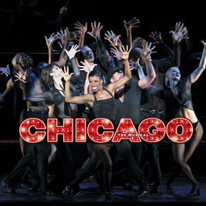 Gate Night Trip: Broadway Touring Show Chicago