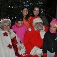 Dunbar Christmas Parade