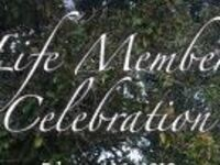 9th Annual Life Member Celebration