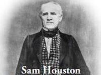 Sam Houston Birthday Celebration