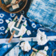 Shibori Indigo Dyeing Workshop