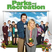 Parks and Rec Night