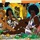 Mickalene Thomas: Femmes Noires