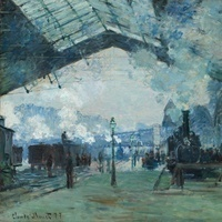 Impressionism in the Age of Industry:Monet, Pissarro and more