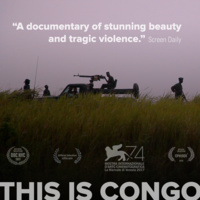 Film Series. This Is Congo