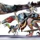 Grand Opening: Dinosaurs Take Flight