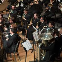 Symphonic Wind Ensemble Benefit Concert