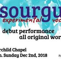 Sourgum Experimental Vocal Ensemble