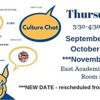 Culture Chat