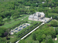 Oheka Castle: Historic Mansion Tours