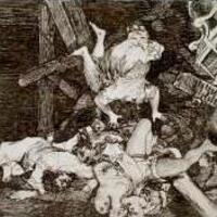 EXHIBITION - Goya's War:  Los Desastres de la Guerra
