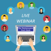 New Online Draft Book Training - Live Webinar for All | Human Resources