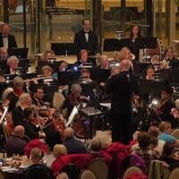 Family Holiday Pops with Richmond Philharmonic