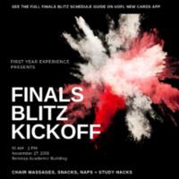 Finals Blitz
