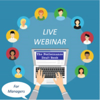 New Online Draft Book Training - Live Webinar for Managers | Human Resources
