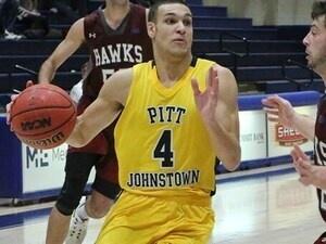Pitt-Johnstown basketball doubleheader vs. Cal U