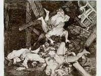 """Curator's Lecture: """"Capricho to Fatal Consequences: Goya's Imagery of War"""""""