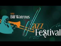 SHSU Bill Watrous Jazz Festival, Concert and Awards Ceremony featuring Vincent Gardner, Andre Hayward, Jeff Martin, Sean Nelson, special guests and the SHSU Jazz Ensemble