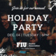 FIU in DC: Panther Network - Holiday Party