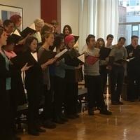New School Chorus Concert