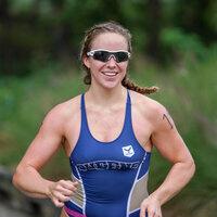Queens University of Charlotte Women's Triathlon at  USAT Collegiate Club National Championships