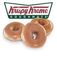 Society of Human Resource Krispy Kreme Donut Sale