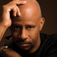 An Afternoon with Ruben Santiago-Hudson