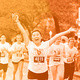 Enter the Longhorn Run T-shirt Contest