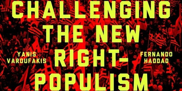 (SOLD OUT) Challenging The New Right Populism