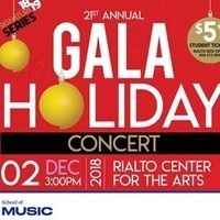 Signature Series: Gala Holiday Concert