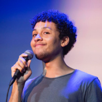 Featured event photo for Winter Carnival Comedian 2019 Jaboukie Young-White
