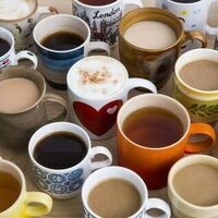 Tasty Tuesday: Hot Drinks from Around the World