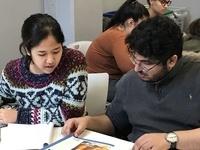 Community-Engaged Scholars Study Break