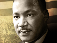 Martin Luther King, Jr. Prayer Breakfast