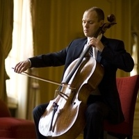 Faculty Artist Series: Brant Taylor, cello - CANCELLED
