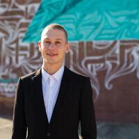 Student Recital - Tony Milano, jazz piano