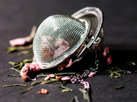 Mindfulness Series: Aphrodisiac Teas