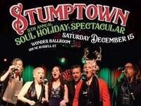 Stumptown Soul Holiday Spectacular