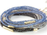 Anne Sportun Fine Jewelery: Holiday Trunk Show