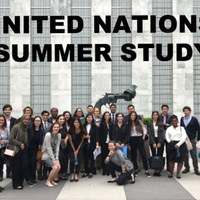 United Nations Summer Study Program 2019 - Option 2 Application Deadline