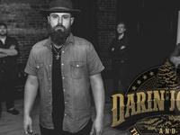 Darin Jones and The Last Men Standing