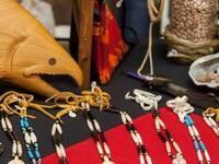Native American Winter Marketplace