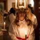Nordic Lucia Celebration