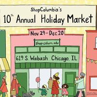 ShopColumbia 10th Annual Holiday Market